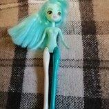 Май литл пони кукла оригинал 23 см