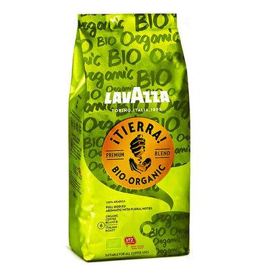 Кофе Lavazza Espresso Tierra Bio-Organic. Оригинал. Италия.