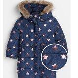 пальто, плащик, пуховик, куртка GAPfactory