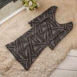 Красивое платье туника от Atmosphere рр 8 наш 42