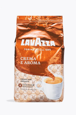 Кофе Lavazza CREMA E AROMA. Оригинал. Италия.