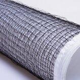Сетка для бадминтона Badminton Net 09A размер 6x0,76м, ячейка 2х2см
