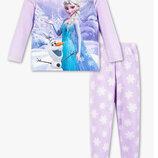 Флисовая пижама C&A Германия