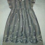 Платье 110,116
