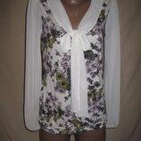 Отличная блуза Некст р-р10