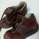 Ботиночки 14 см