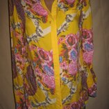 Вискозная блуза Некст р-р8