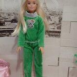 Одежда для кукол Барби. Костюм для Барби.