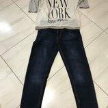 Фирменные джинсы dsquared2, Италия.