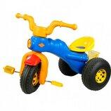 Детский велосипед трёхколёсный Орион