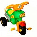 Детский трехколесный велосипед Орион