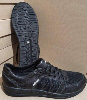 Гиганты Новинка Adidas летние мужские кроссовки большого размера сетка адидас
