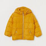 Фирменная деми куртка