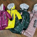 Куртка Лак для Весна -849 грн