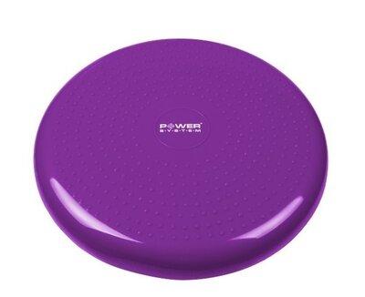 Балансировочный диск Balance Air Disc PS-4015 Purple