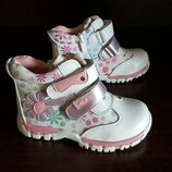 Ботинки демисезонные kellaifeng
