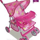 Новая Детская коляска, коляска для кукол, Коляска для куклы Melogo