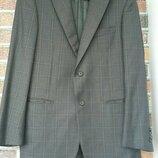 Брендовый итальянский пиджак Lanvin L