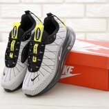Крутые мужские кроссовки nike air max 720-818