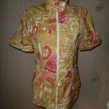 Рубашка, туника, пиджак, р 46