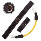 Латеральный амортизатор для ног 8022 нагрузка 15-40LB