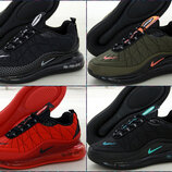 Мужские кроссовки Nike Air Max 720-818 Grey