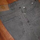 33x32 джинсы Cheap Monday - High Slim Washed Grey