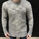 Отличный легкий свитерок 9-004