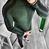 Шикарный легкий свитер от OPEN 9-010
