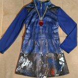Карнавальное платье Disney , 7-8лет
