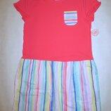 летнее платье Wonder Nation на девочку 12-14 лет