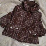 Куртка еврозима 92 см, детская зимняя куртка, термокуртка на девочку, зимняя термокуртка, комбинезон