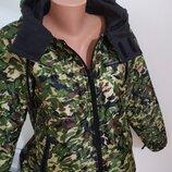 милитари камуфляжная, хаки, военная, защитная куртка, ветровка, плащ, олимпийка женская