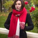 Теплый, объемный шарф. Есть цвета