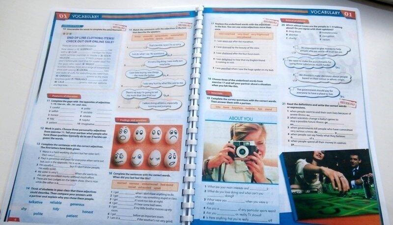 Book онлайн activity ответы high fly 4 ГДЗ 4