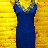 Невероятно элегантное и красивое вечернее платье бренда Soky & Soka, оригинал.