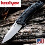 Складной нож от компании Kershaw. Модель Link Tanto 1776T. Оригинал