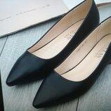 Туфли женские 35 40