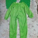 Карнавальный костюм динозавра, дракона на 2-3 года