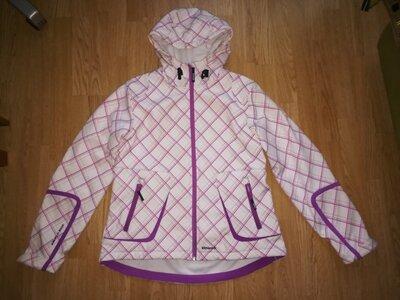 Куртка ветровка мембрана Kilmanock Финляндия, штурмовка, дождевик, демисезонная куртка, размер L-XL
