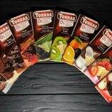 Шоколад Торрас Torras без глютену без цукру 75g Іспанія