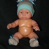 кукла пупс малыш -голыш
