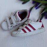 Оригинал, Adidas, стильные кеды