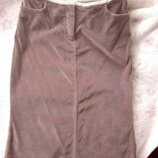 Оболденная юбка приталенная