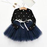 Миленькие нарядные платья