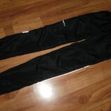 новые штаны для бега Craft