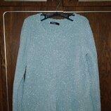 Нарядный свитер,пуловер