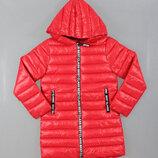 Куртка демисезонная для девочек Венгрия Размеры 120