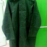 Плащ водостойкий TY-0530 от дождя с капюшоном нейлон