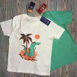 Набор футболок Lupilu